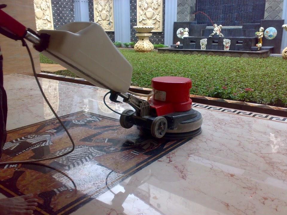 Pentingnya Memilih Tukang Poles Marmer Profesional