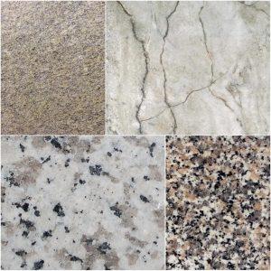 marmer vs granit