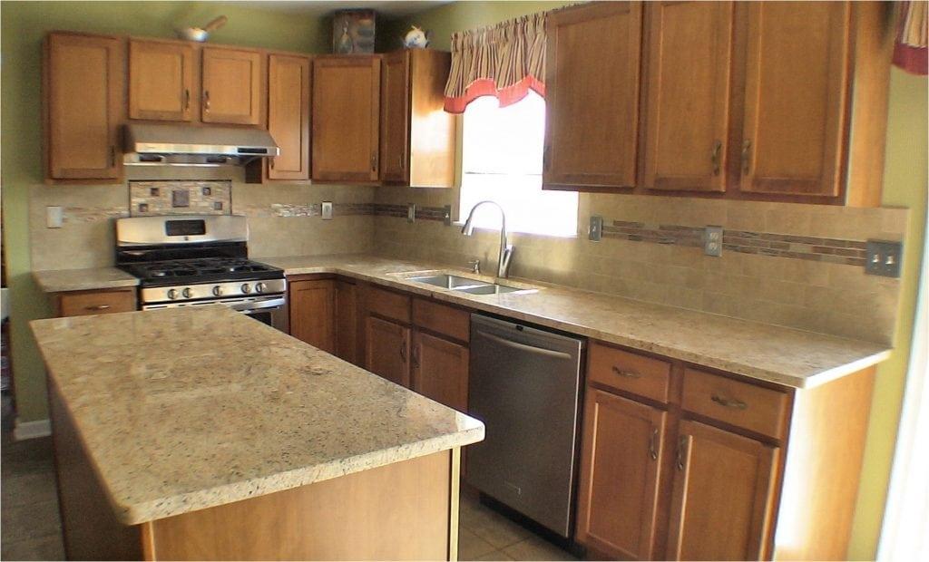 Beragam Harga Marmer Untuk Kitchen Set