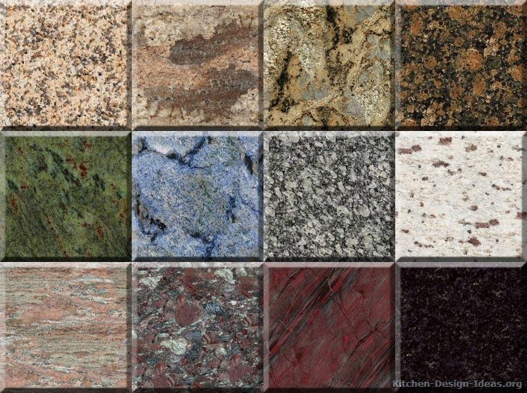 Warna Warni Batu Granit Mana Yang Sesuai Selera Anda?